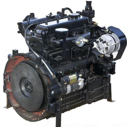 Фото - Двигатель Кентавр TY395IT- Фото №4