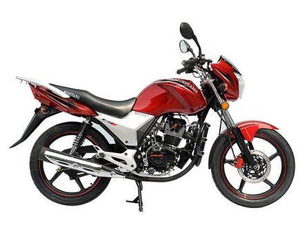 Мотоцикл Musstang MT150T-7 цена