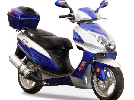 Скутер Spark SP125S-16 (125cc) цена