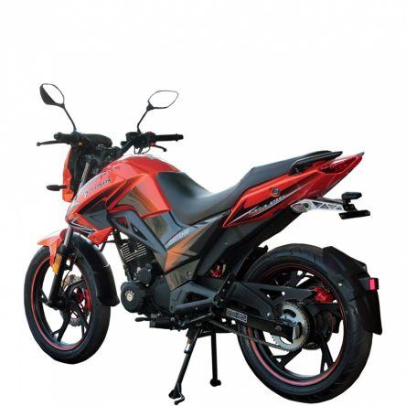 Мотоцикл Spark SP200R-27 (54585)