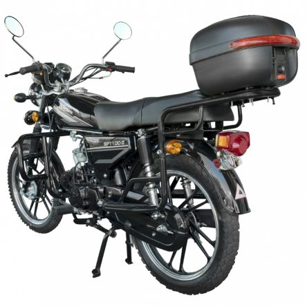 Фото - Мотоцикл Spark SP 110C-2