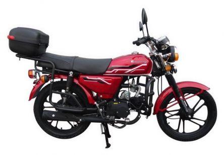 Мотоцикл Forte Alfa FT 110-2 цена- Фото №1