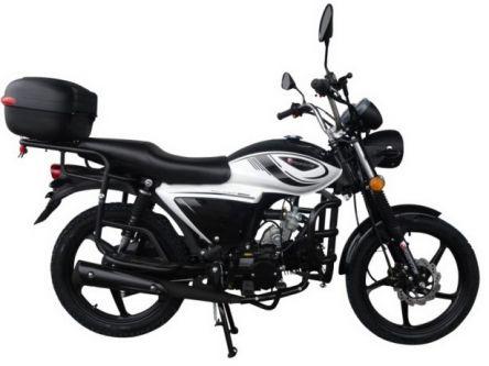 Мотоцикл Forte Alfa FT 125-K9A  цена