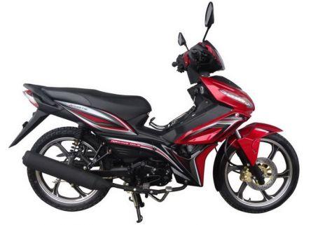 Мотоцикл Forte FT 125-FA    цена