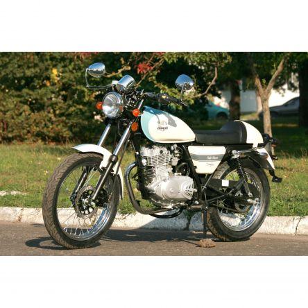 Мотоцикл Skybike Cafe 200 (gs-5337)