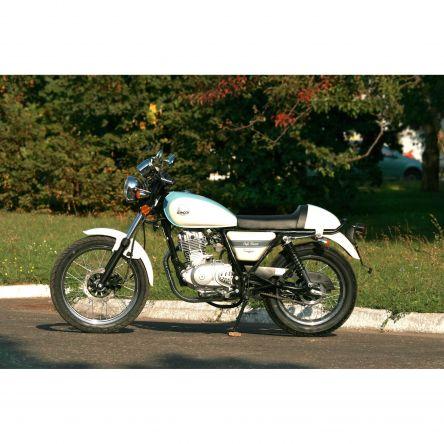 Фото - Мотоцикл Skybike Cafe 200