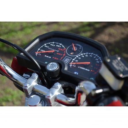 Фото - Skybike Stranger 150- Фото №3