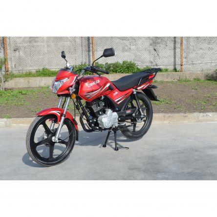 Фото - Skybike Stranger 150- Фото №4