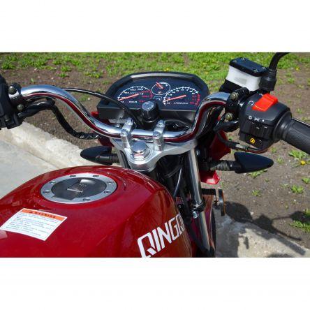 Фото - Skybike Stranger 150- Фото №5