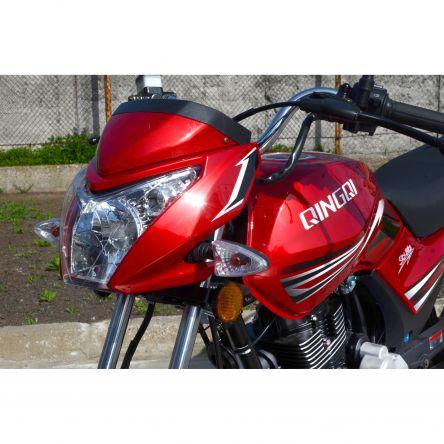 Фото - Skybike Stranger 150- Фото №6