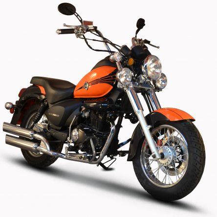Skybike 200-4A ( TC-200 ) цена