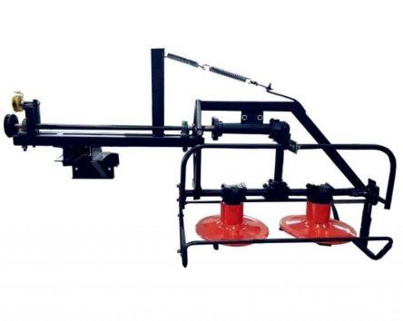 Косилка роторная боковая BM-05S цена