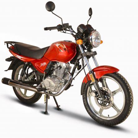 Мотоцикл SkyBike Burn 200 цена