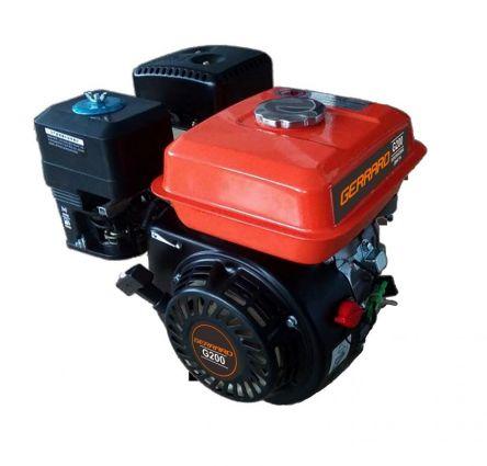 Gerrard G200 Двигатель бензиновый цена
