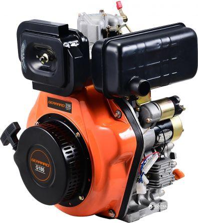 Gerrard G186 дизельный двигатель цена