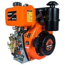 Двигатель DM 6.0s цена