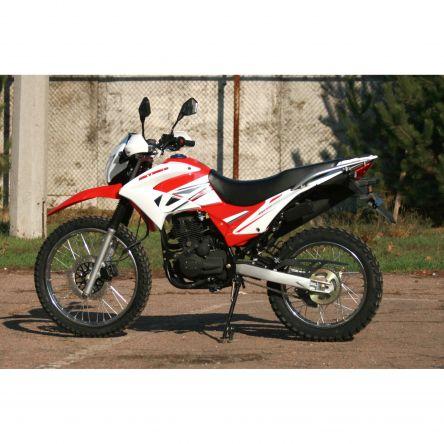 Мотоцикл SkyBike STATUS-250 (STATUS-250)
