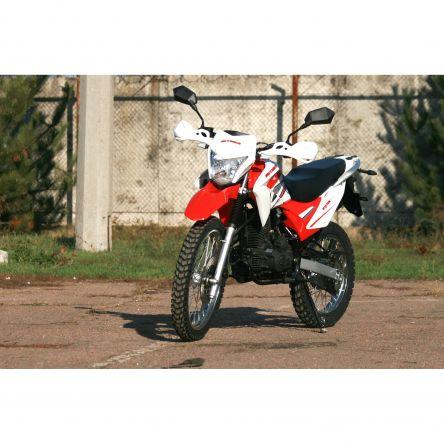 Фото - Мотоцикл SkyBike STATUS-250