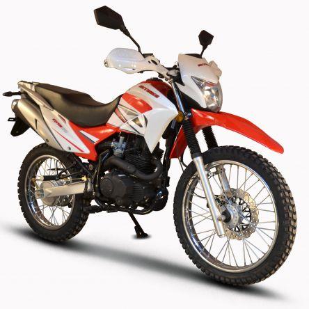 Мотоцикл SkyBike STATUS-250 цена