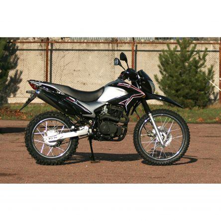 Мотоцикл SkyBike STATUS-200B (STATUS-200B)
