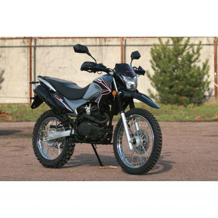 Фото - Мотоцикл SkyBike STATUS-200B