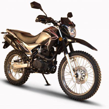 Мотоцикл SkyBike STATUS-200B цена