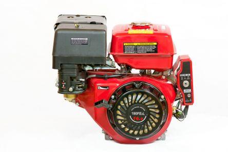 Двигатель бензиновый Weima WM190FE-L (R) цена