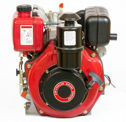 Двигатель дизельный Weima WM178FES (R) цена