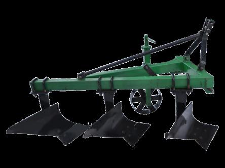 Плуг трехкорпусный Володар ПЛН - 3-20 цена