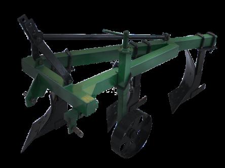 Плуг трехкорпусный Володар ПЛН - 3-20 (ВПЛ2)