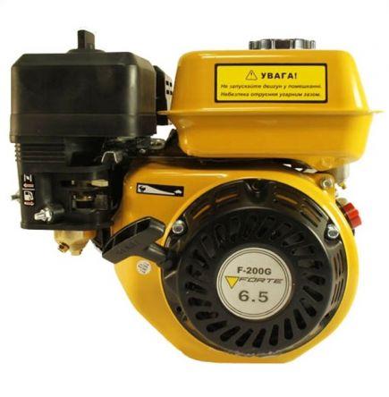 Двигатель Forte F210G цена