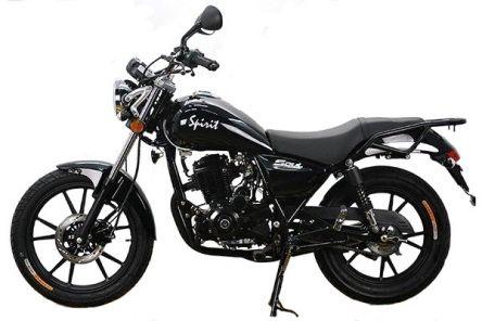 Мотоцикл Soul Spirit 150cc цена