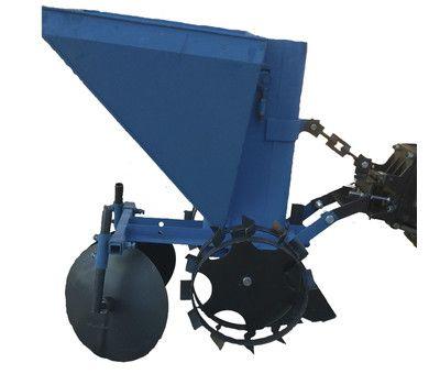 Картофелесажатель для мототрактора (КС10)