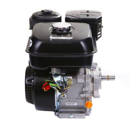 Фото - Двигатель бензиновый WEIMA WM170F-L (R) NEW (редуктор)