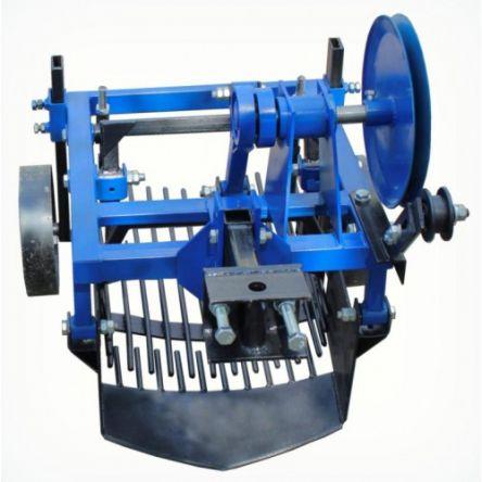 Картофелекопатель вибрационный 2-х эксцентриковый Zirka-105 (ЧП Крючков) цена