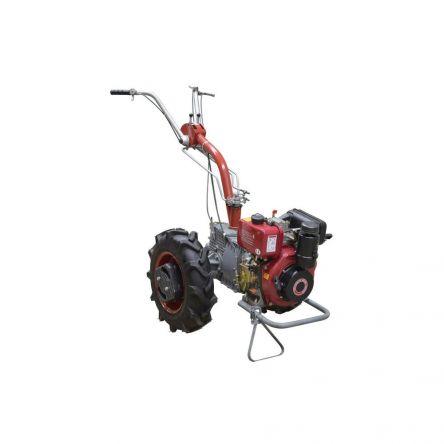 """Мотоблок """"Мотор Сич МБ-6"""", с бензиновым двигателем Д-250 (ручной запуск) цена"""