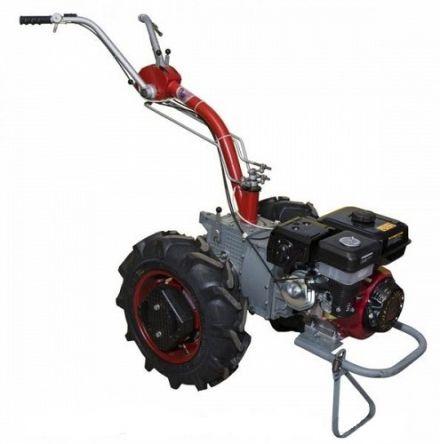 """Мотоблок """"Мотор Сич МБ-9"""", с бензиновым двигателем Weima WM177F/P (ручной запуск) цена"""