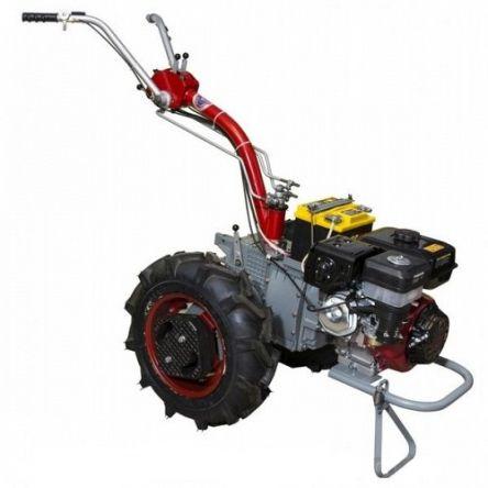 """Мотоблок """"Мотор Сич МБ-9E"""", с бензиновым двигателем Weima WM177FE/P (ручной запуск) цена"""