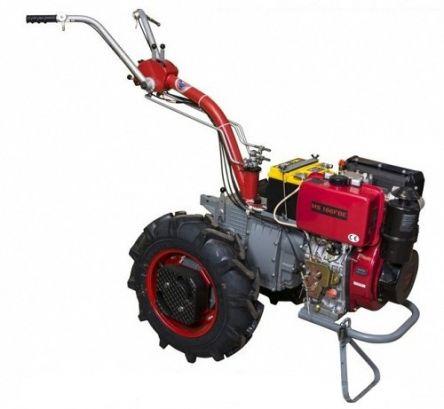 """Мотоблок """"Мотор Сич МБ-9ДE"""", с дизельным двигателем Weima WM186FBP (электрический запуск)  цена"""