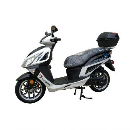 Мотороллер Spark SP150S-17R цена