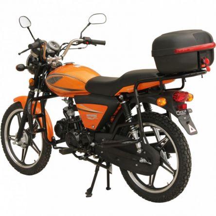 Мотоцикл Spark SP125С-2X (51015)