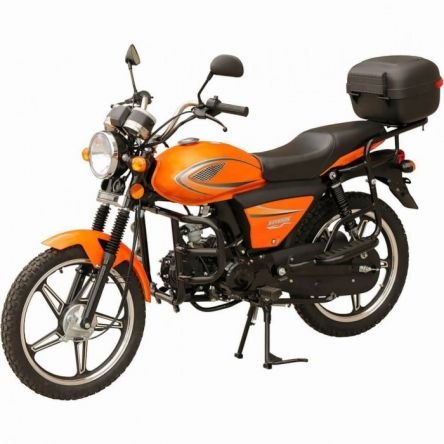 Мотоцикл Spark SP125С-2X цена