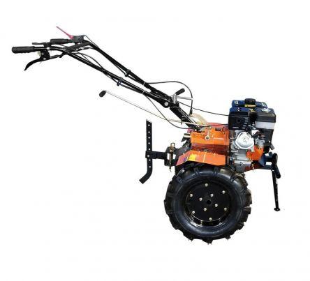 Мотоблок 1350G (13 л.с.) (оранжевый) цена
