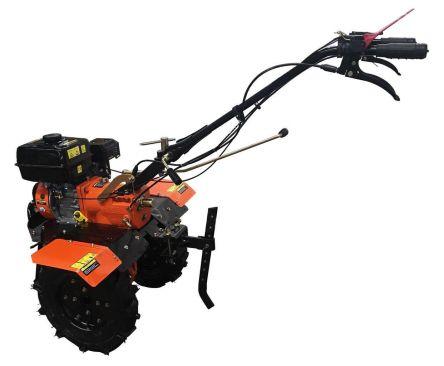 Мотоблок Forte 1050 (6,5 л.с.) (оранжевый) цена