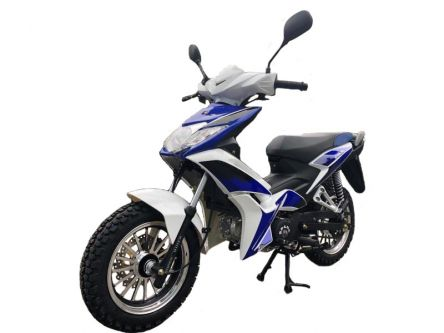 Мотоцикл Spark SP125C-4WQ цена