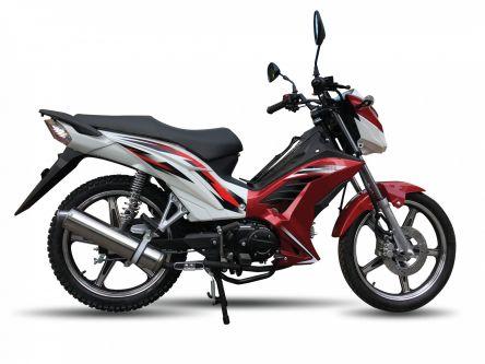 Мотоцикл Spark SP125С-3WQ цена
