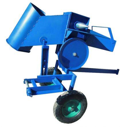 Измельчитель веток с приводом от мототрактора (односторонняя заточка, без конуса) (ЧП Крючков) цена