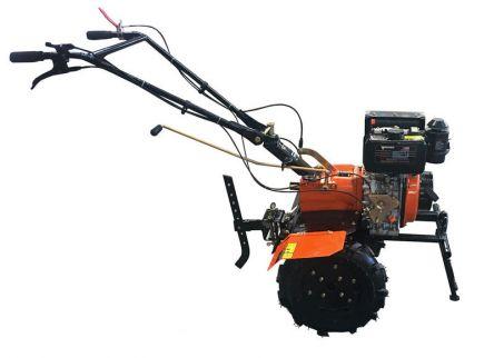 Мотоблок Forte 1050 (6,5 л.с.) (оранжевый) (81299)