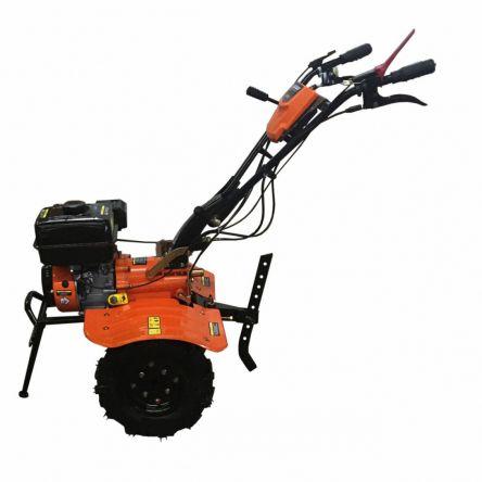 Мотоблок Forte 1050G (оранжевый) (81301)