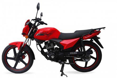Мотоцикл Spark SP150R-11 (90613)